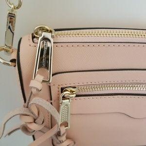 Brand new rebecca minkoff Crossbody bag